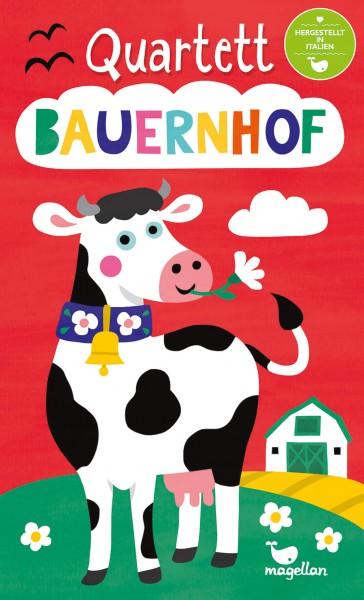 Quartett-Bauernhof