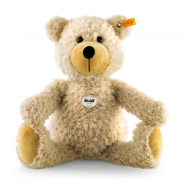 Charly Schlenker-Teddybär 40 cm beige