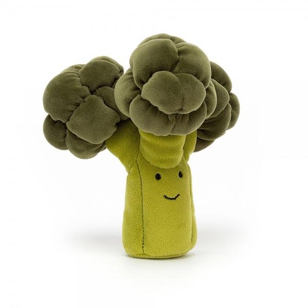 Vivacious Vegetable Broccoli, 17cm