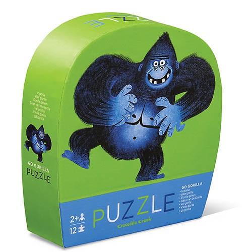 Mini Puzzle Gorilla