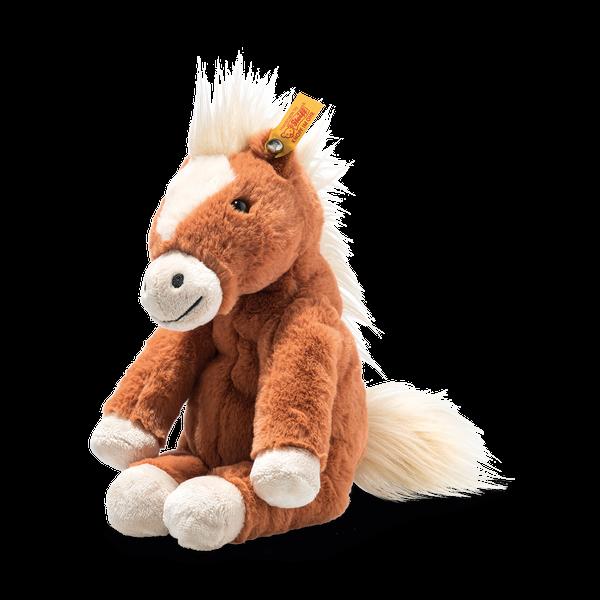 Soft Cuddly Friends Gola Pferd, 27 cm