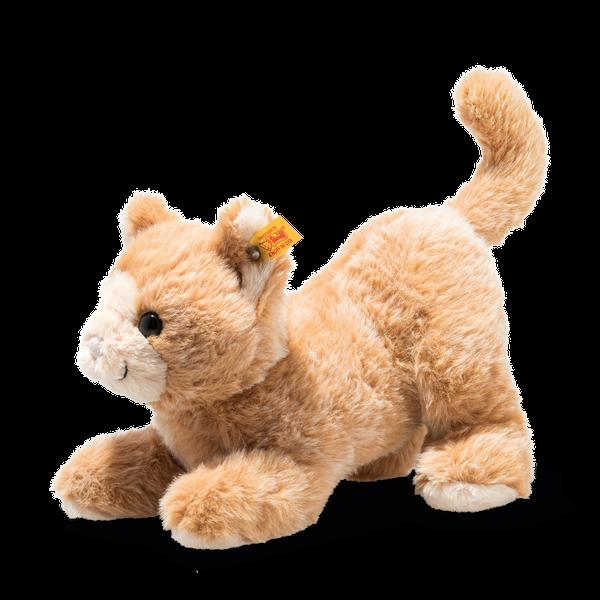 Soft Cuddly Friends Cassie Katze, 26cm