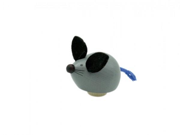 Steckfigur Maus