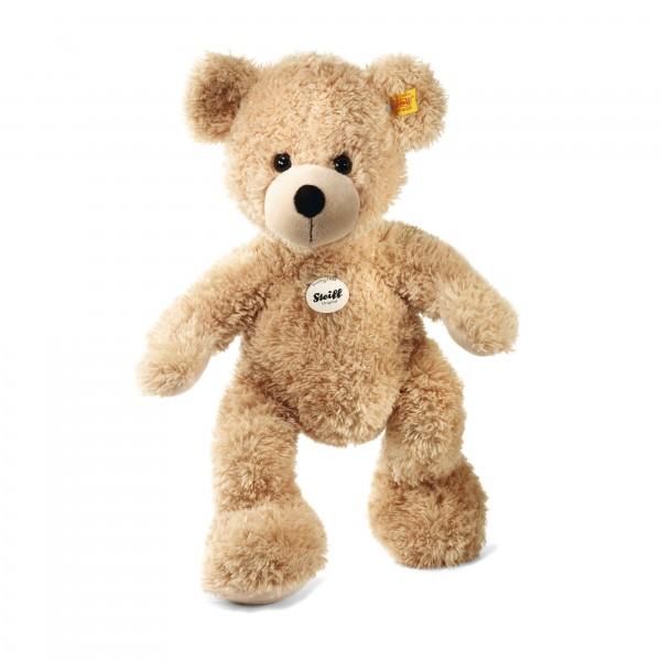 Fynn Teddybär 40 cm beige