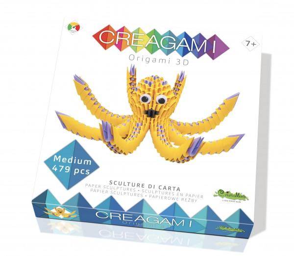 Creagami Octopus