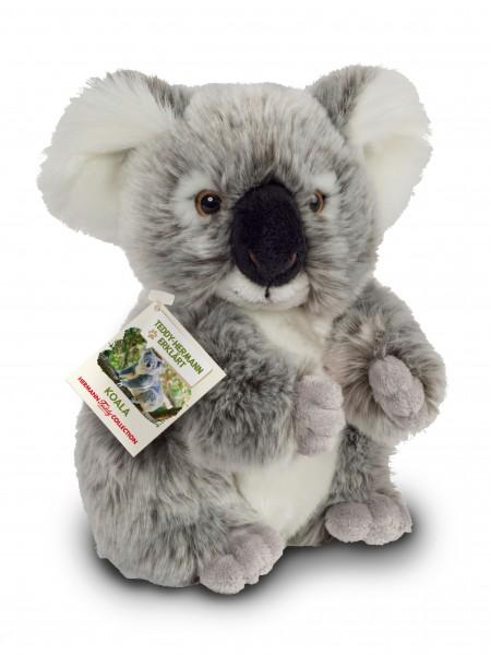 Teddy Hermann Koala, 21 cm