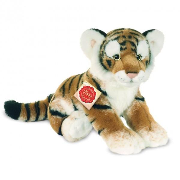 Teddy Hermann Tiger, 32 cm