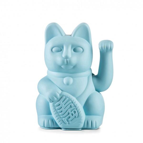 Lucky Cat, Blue
