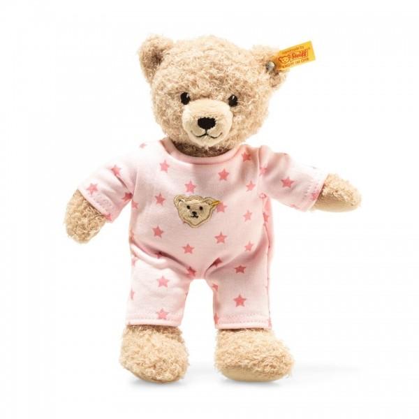 Teddybär Baby Mädchen 25 cm