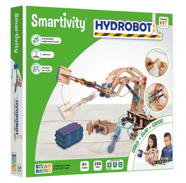 Hydro Bot