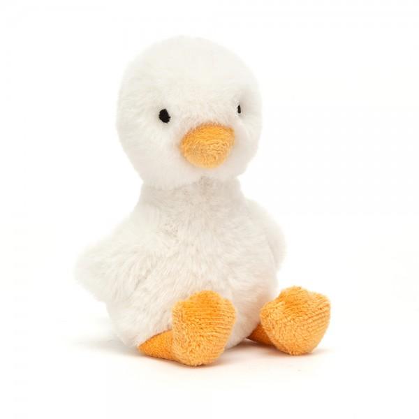 Diddy Duckling Cream, 14cm