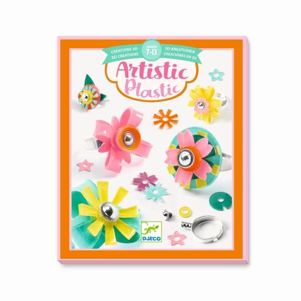 "Artistic Plastic ""Ringkollektion"""