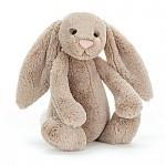 Bashful Bunny Beige Large