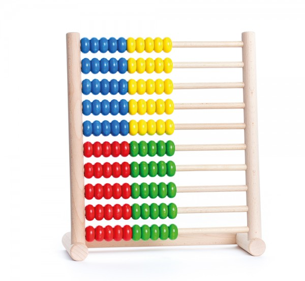 Abacus 100