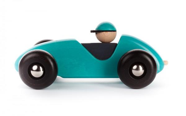 LR Car türkis