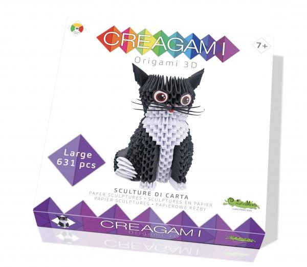 Creagami Katze
