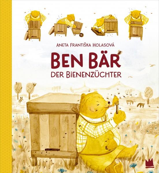 Ben Bär Der Bienenzüchter