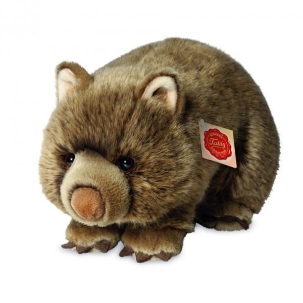 Teddy Herrmann Wombat, 26cm