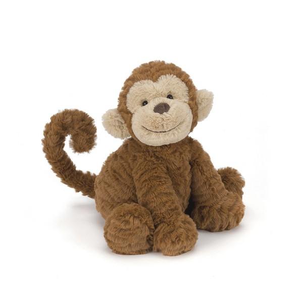 Fuudlewuddle Monkey, 23cm