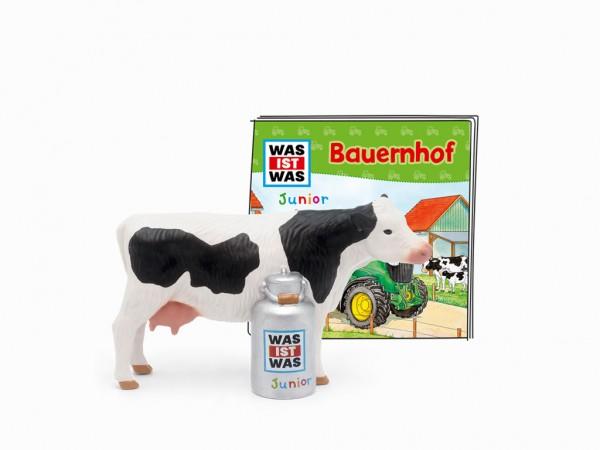 WAS IST WAS Junior Bauernhof