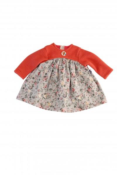 Kleid für Puppe 45 cm