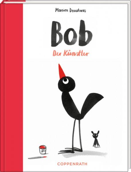 Bob – Der Künstler