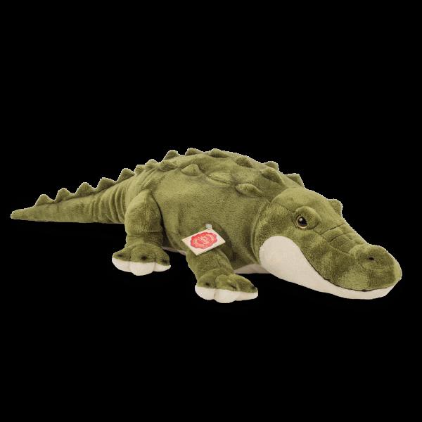 Teddy Hermann Krokodil, 60 cm