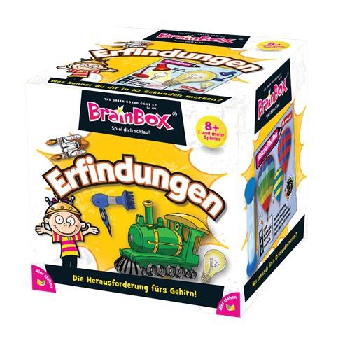 BrainBox Erfindungen