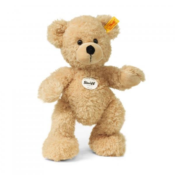 Fynn Teddybär 28 cm beige