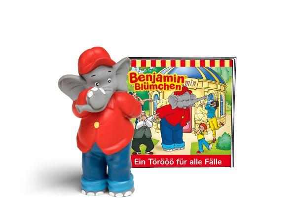 Benjamin Blümchen: Ein Törööö für alle Fälle
