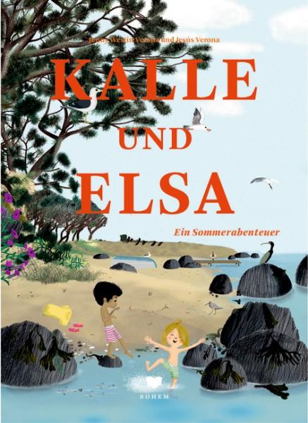 Kalle und Elsa - Ein Sommerabenteuer