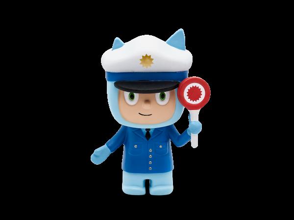 Kreativ Tonie Polizist