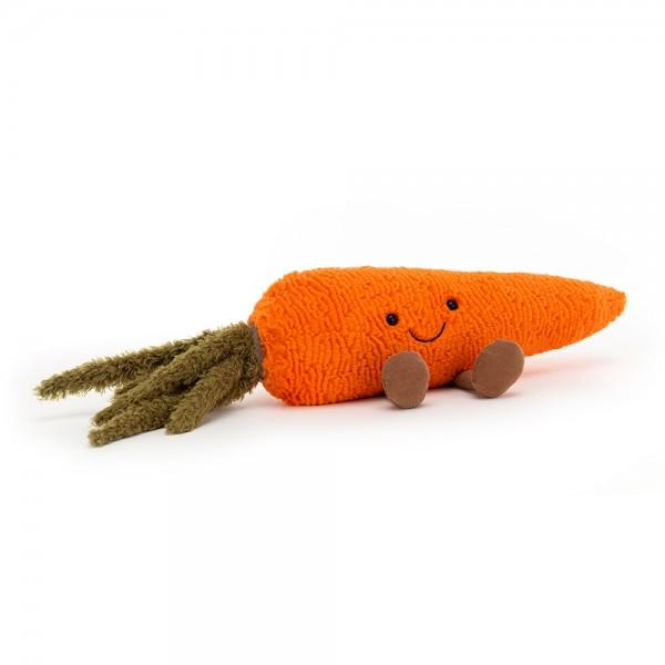 Amuseable Carrot, 18x32cm