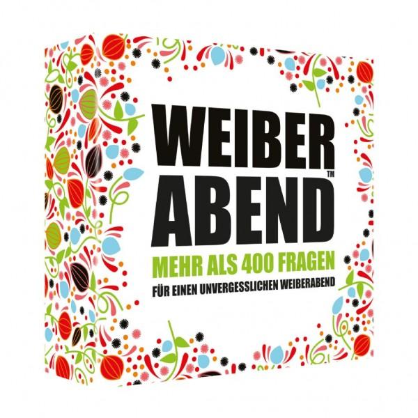 WEIBERABEND XL
