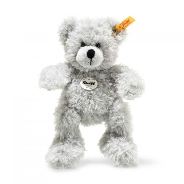 Fynn Teddybär 18 cm grau