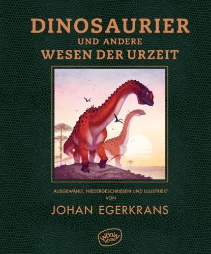 Dinosaurier und andere Wesen der Urzeit