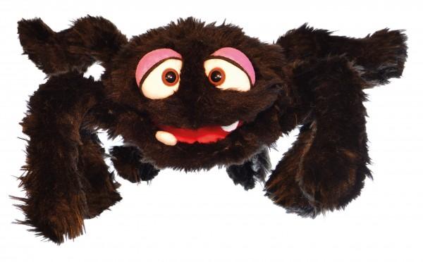 Minna, die Spinne, 35 cm