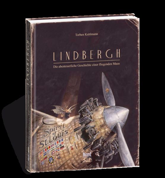 Lindbergh – Die abenteuerliche Geschichte einer fliegenden Maus