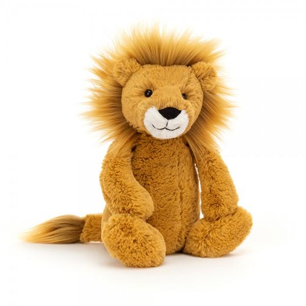 Bashful Lion, 31cm