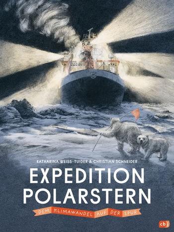 Expedition Polarstern – Dem Klimawandel auf der Spur