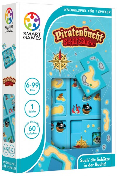 Piratenbucht