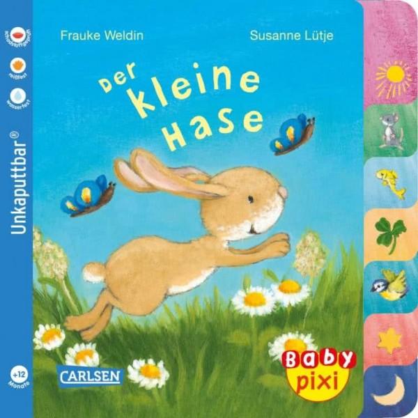 Baby Pixi- Der Kleine Hase