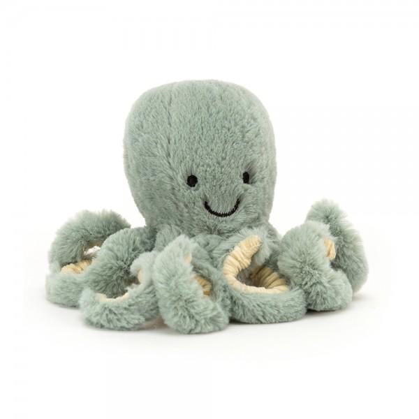 Odyssey Octopus Baby, 14cm