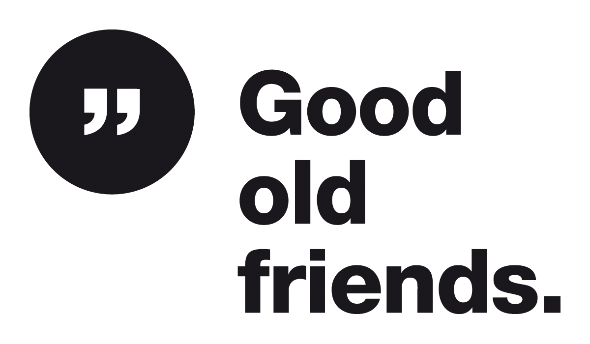 Good old friends