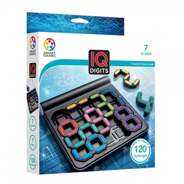 IQ Digits