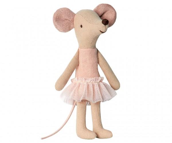 Ballerina-Maus (Große Schwester Maus)