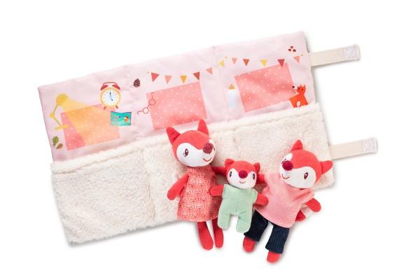 Alice´s Fuchsfamilie