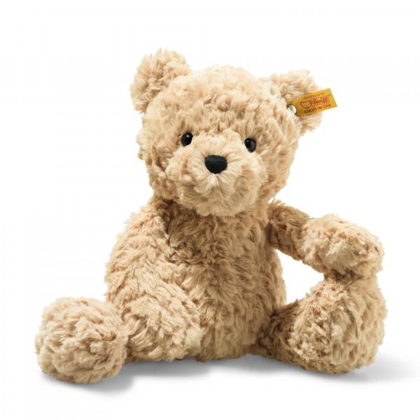 Jimmy Teddybär hellbraun 30 cm