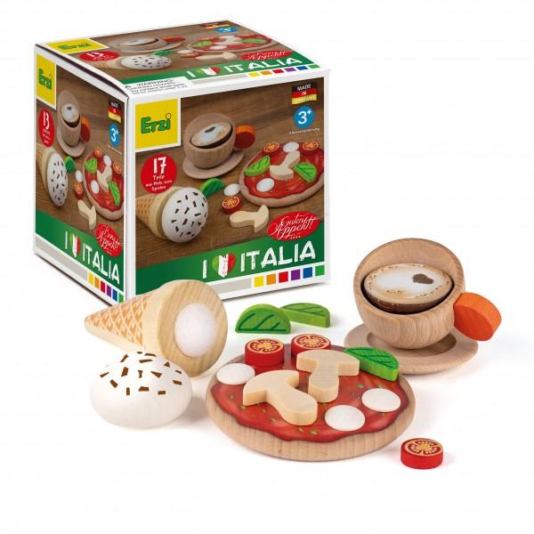 Sortierung Italien