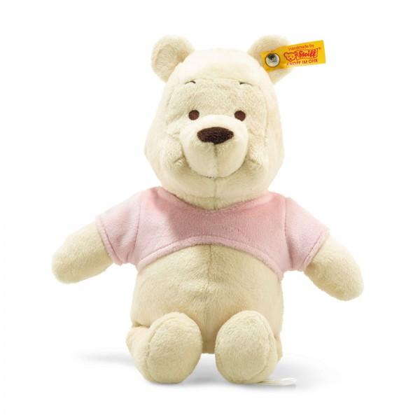 Winnie the Pooh Disney Baby 25 cm creme